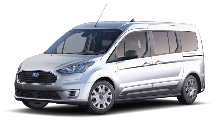 2020 Ford Transit Connect Wagon Xlt In Plantation Fl Fort